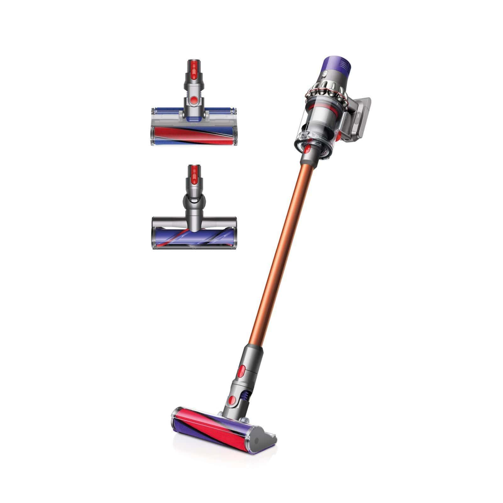 Дайсон пылесос гарантия dyson v6 cleaning