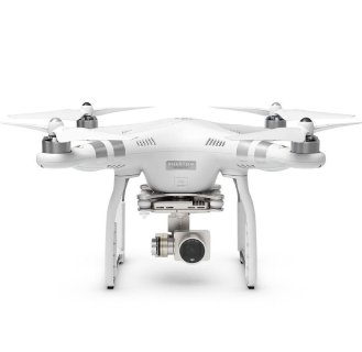 Квадрокоптер DJI Phantom3 Advanced